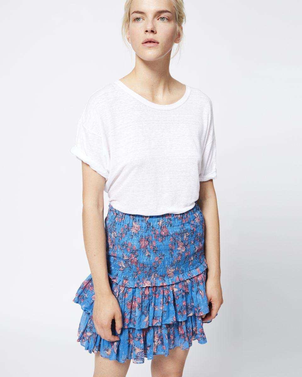 Isabel Marant - Tee-shirt KILIANN - 3