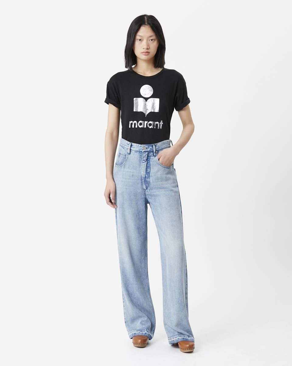Isabel Marant - Tee-shirt KOLDI - 1