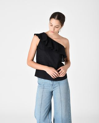 THOM asymmetric top