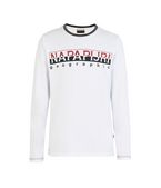NAPAPIJRI Long sleeve T-shirt Man K SABIN JUNIOR f