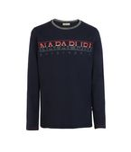 NAPAPIJRI Long sleeve T-shirt U K SABIN JUNIOR f