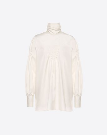 VALENTINO Camisa y blusa D PB3AA01T1M1 0BO f