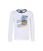 NAPAPIJRI Langärmliges T-Shirt U K SAVOONGA JUNIOR f