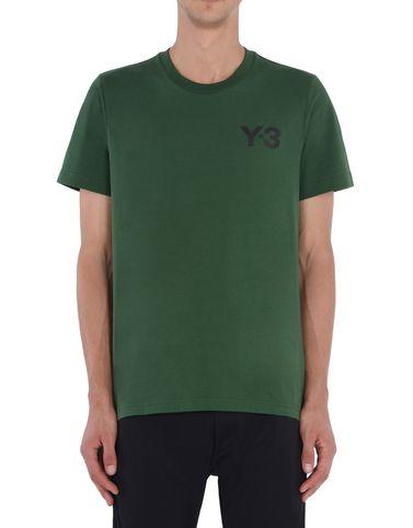 Y-3 CLASSIC TEE トップス メンズ Y-3 adidas