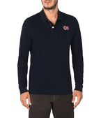 NAPAPIJRI Long sleeve polo Man EDINBUR f