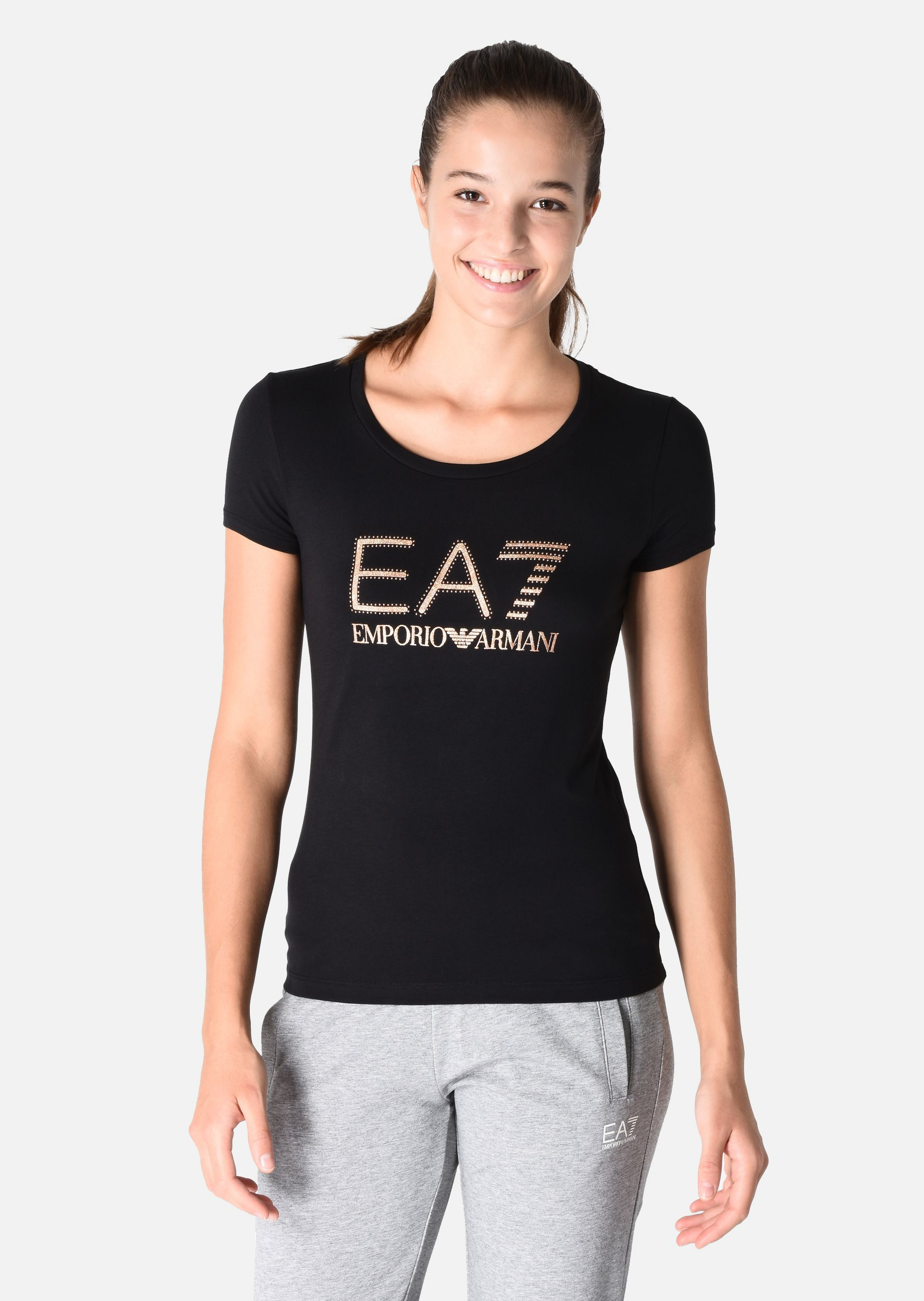 cheap ea7 t shirt womens