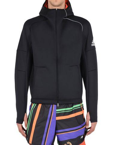 ZNE HOODY TEES & POLOS unisex Y-3 adidas