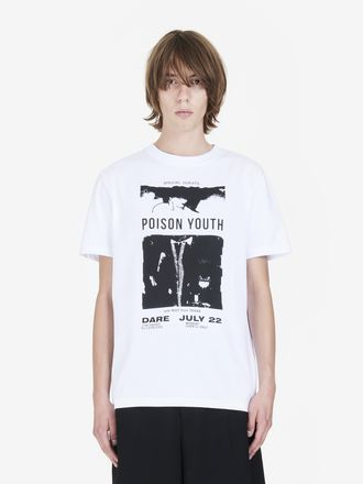 """Poison Youth"" T-Shirt"