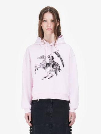 """""""Fear Nothing"""" Classic Hoodie"""