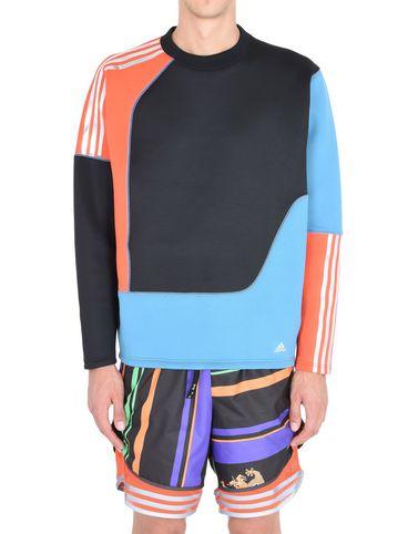 SPACER CREW TEES & POLOS unisex Y-3 adidas