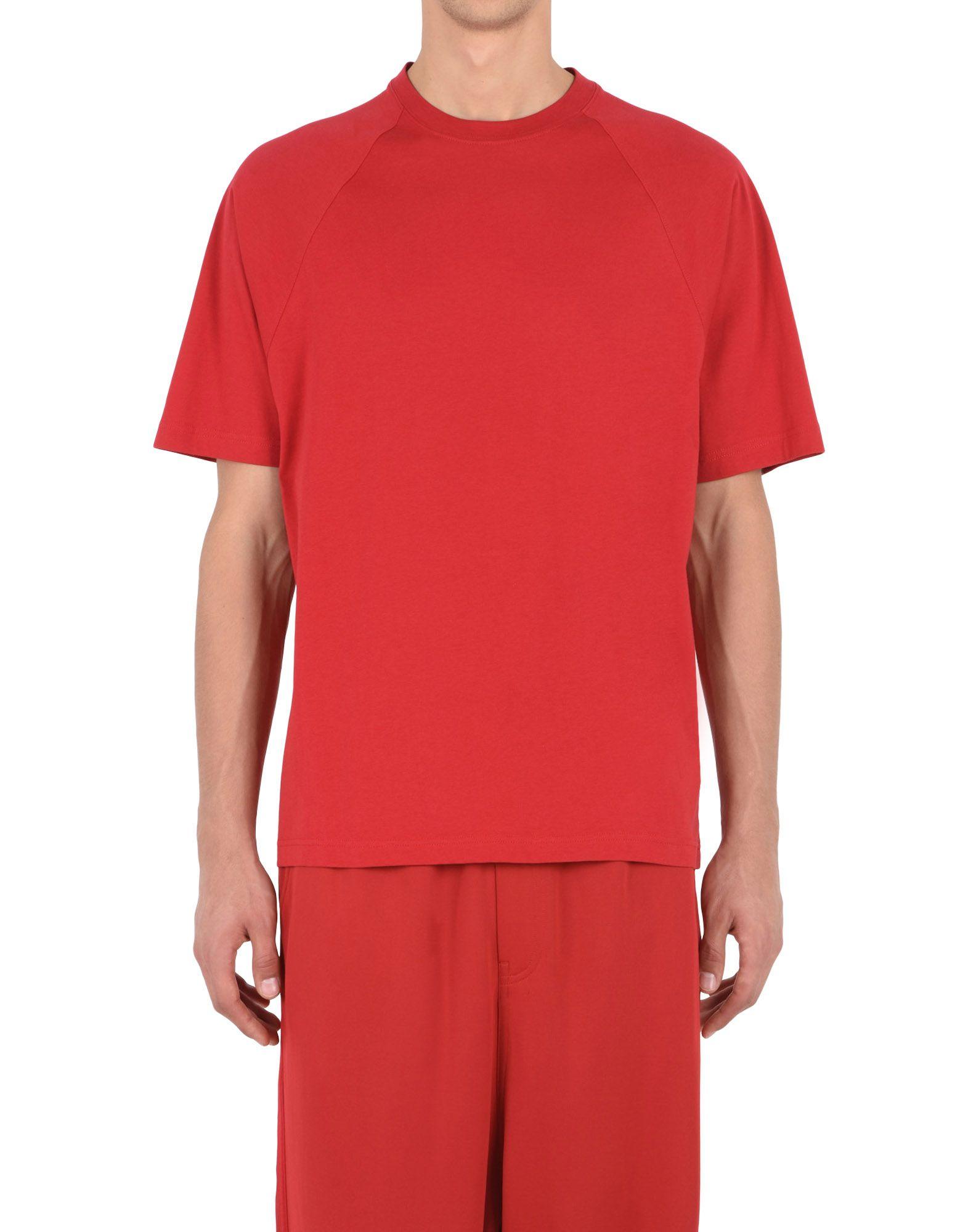 Y-3 Y-3 CLASSIC TEE Short sleeve t-shirt Man r