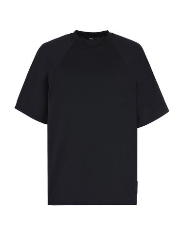 Y-3 FRENCH TERRY TEE TEES & POLOS man Y-3 adidas