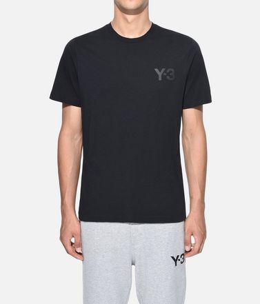 Y-3 Short sleeve t-shirt Man Y-3 CLASSIC TEE r