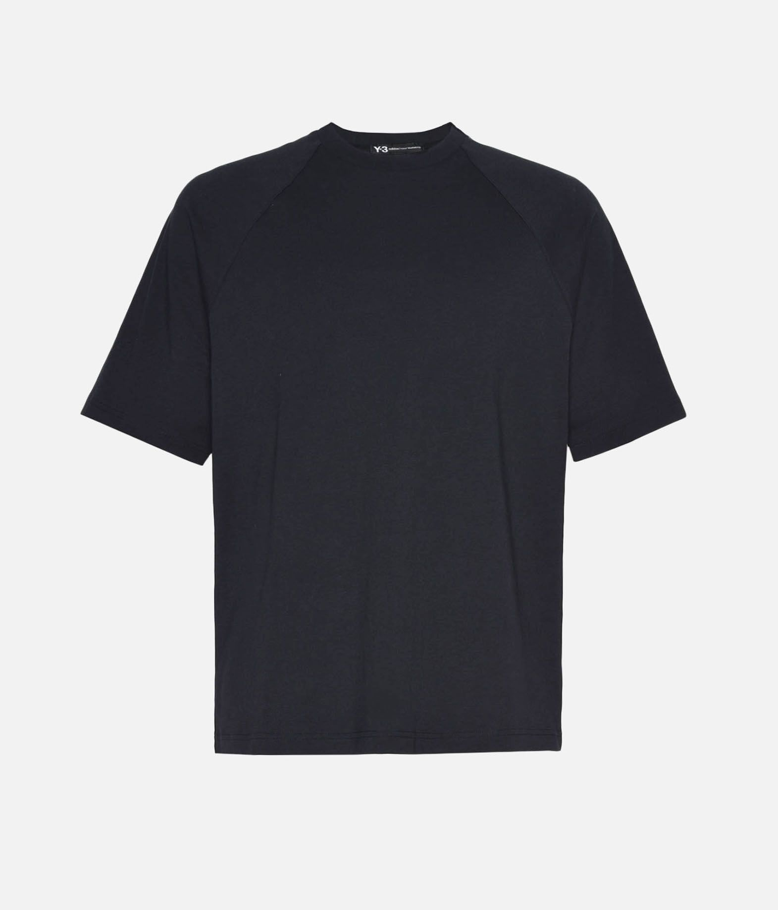 Y-3 Y-3 CLASSIC TEE Short sleeve t-shirt Man f