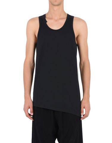 Y-3 3-STRIPES TANK TOP TEES & POLOS man Y-3 adidas