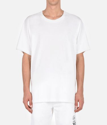 Y-3 Short sleeve t-shirt Man Y-3 TEE r