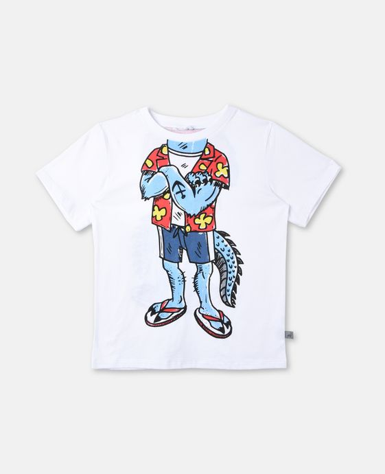 Arlo Mutant Print T-shirt