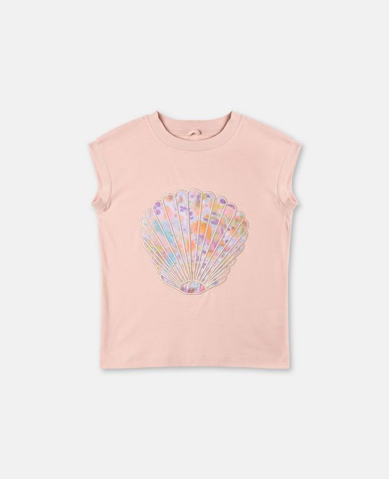 STELLA McCARTNEY KIDS Tシャツ D c