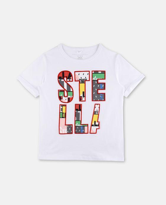 STELLA McCARTNEY KIDS T-Shirts D c