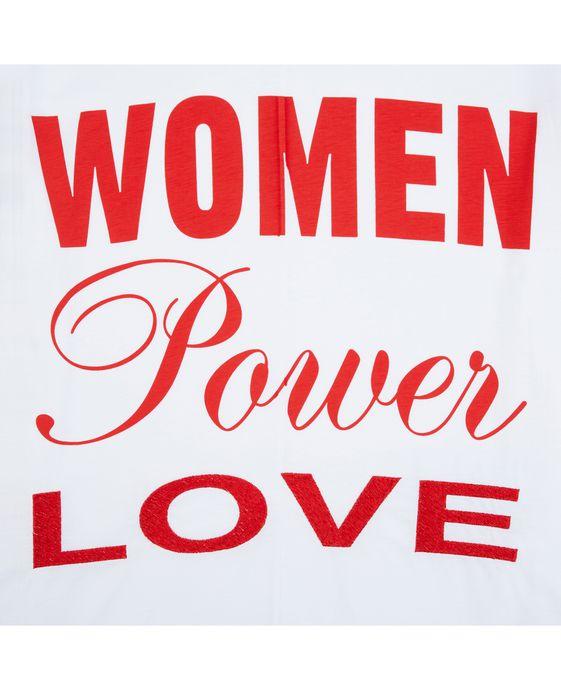 STELLA McCARTNEY T-shirt powered by women T-Shirts D p