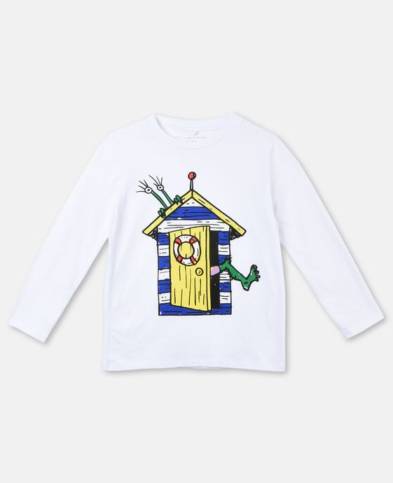 STELLA McCARTNEY KIDS T-Shirts U c