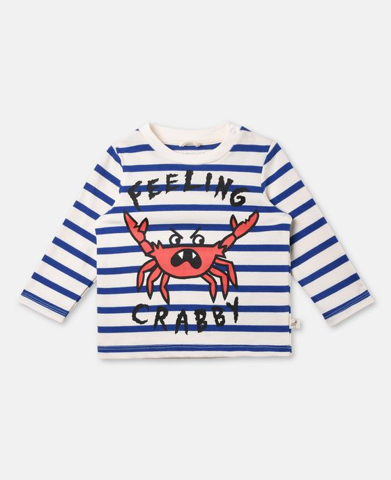 STELLA McCARTNEY KIDS T-Shirts E c