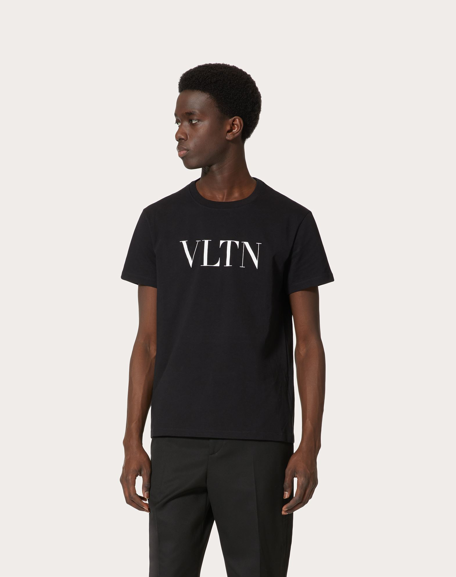 VALENTINO UOMO Camiseta VLTN Camiseta U d