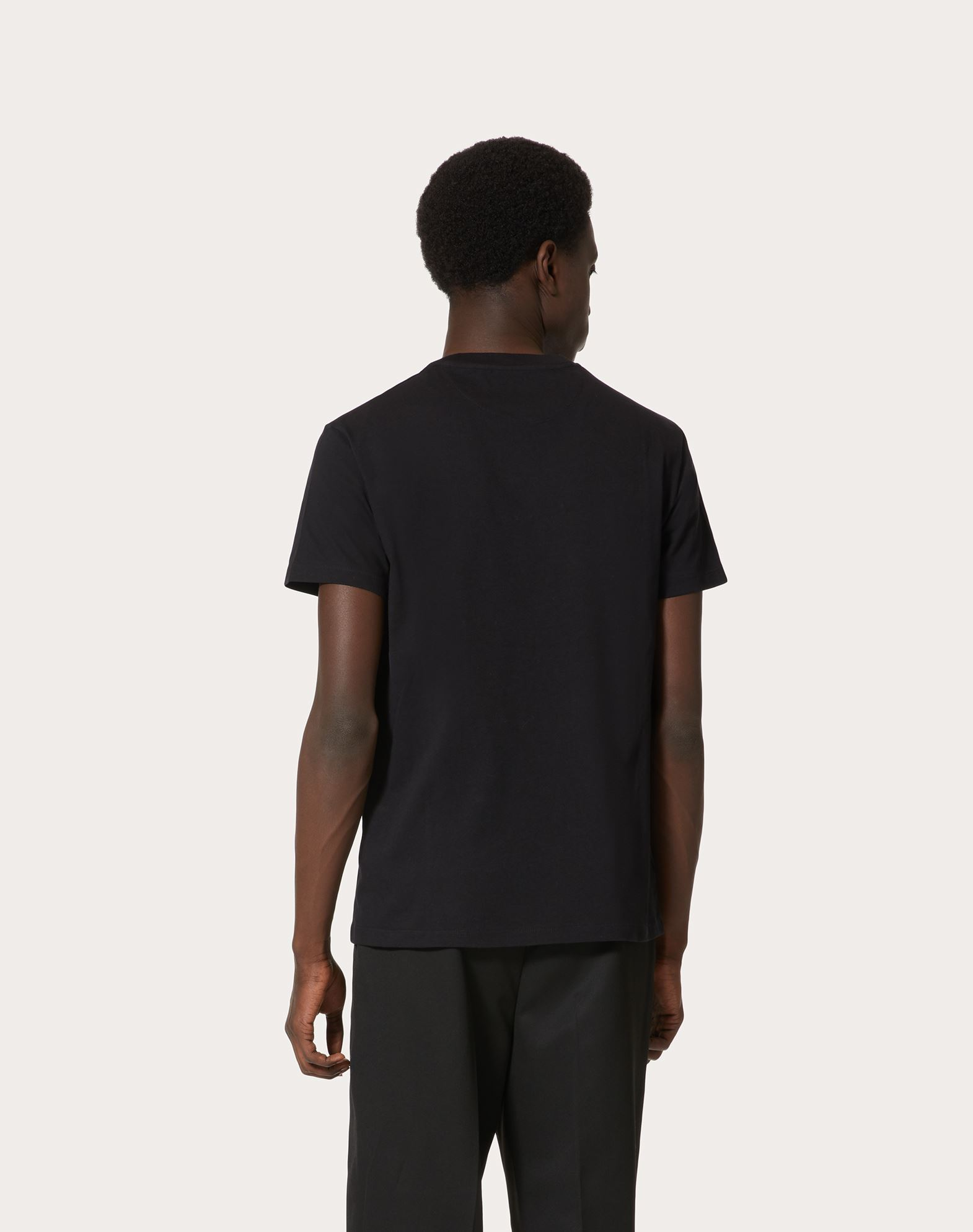 VALENTINO UOMO Camiseta VLTN Camiseta U e
