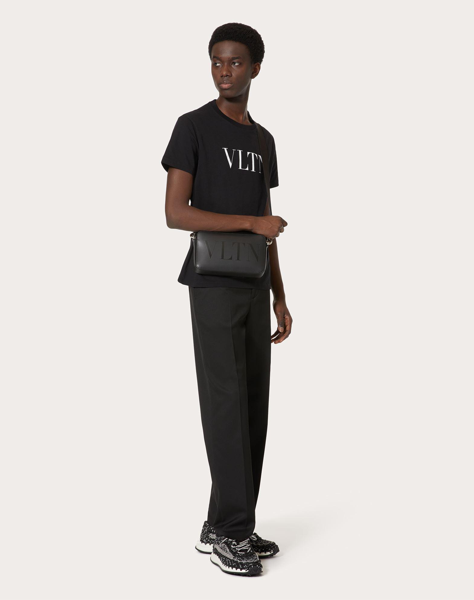 VALENTINO UOMO Camiseta VLTN Camiseta U r