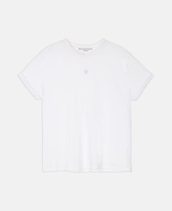 White Star T-shirt