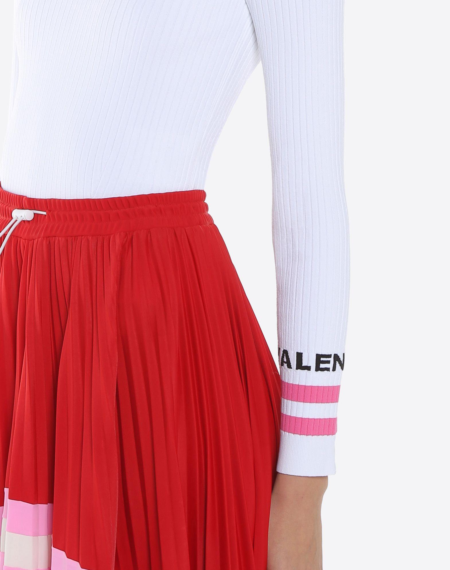 VALENTINO Valentino Viscose Pull Knit top D a
