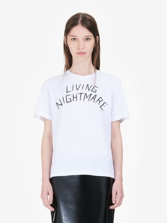 """Living Nightmare"" T-Shirt"