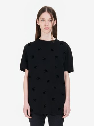 Micro Swallow T-Shirt