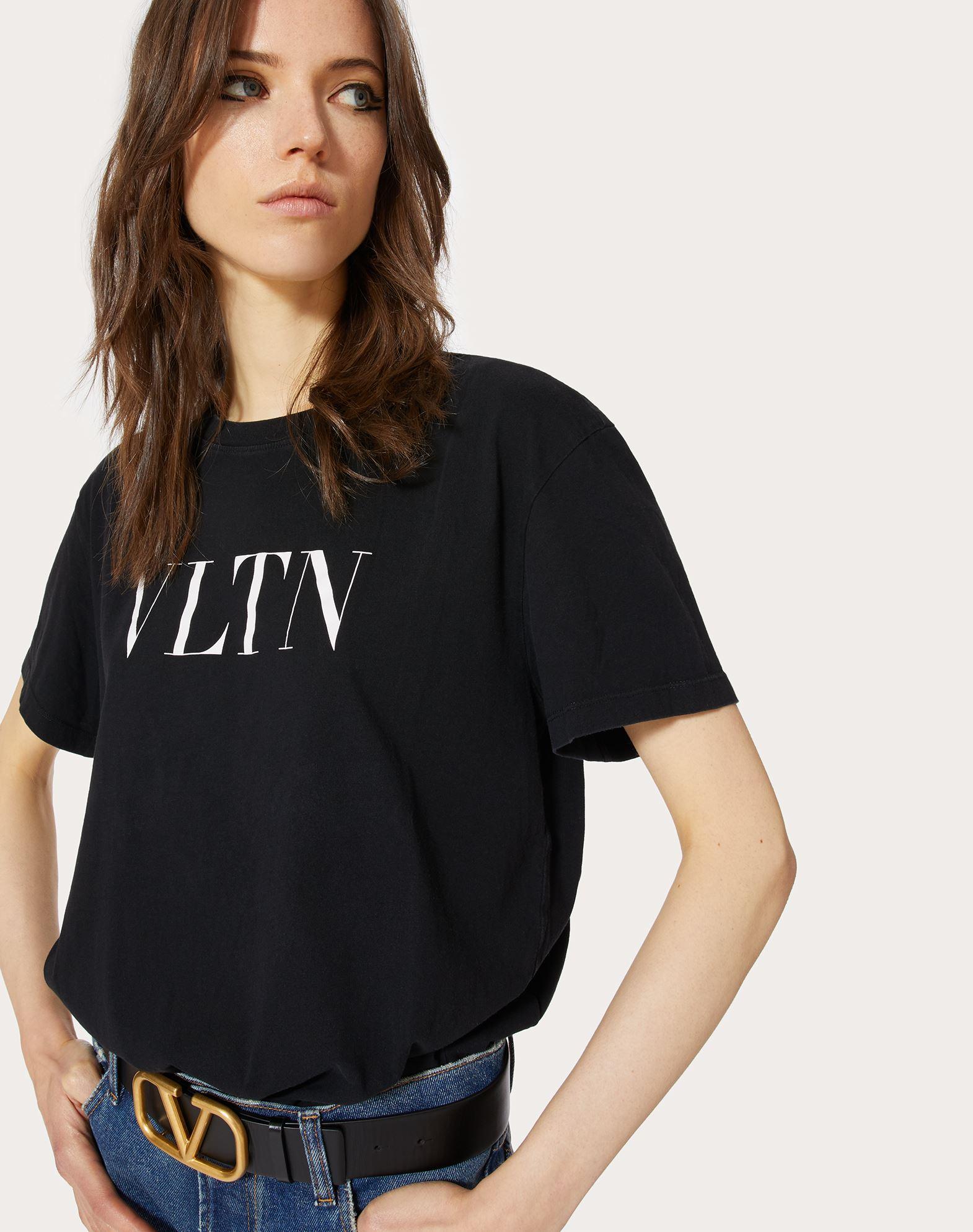 VALENTINO PB3MG07D3V6 0NO T-Shirt D a