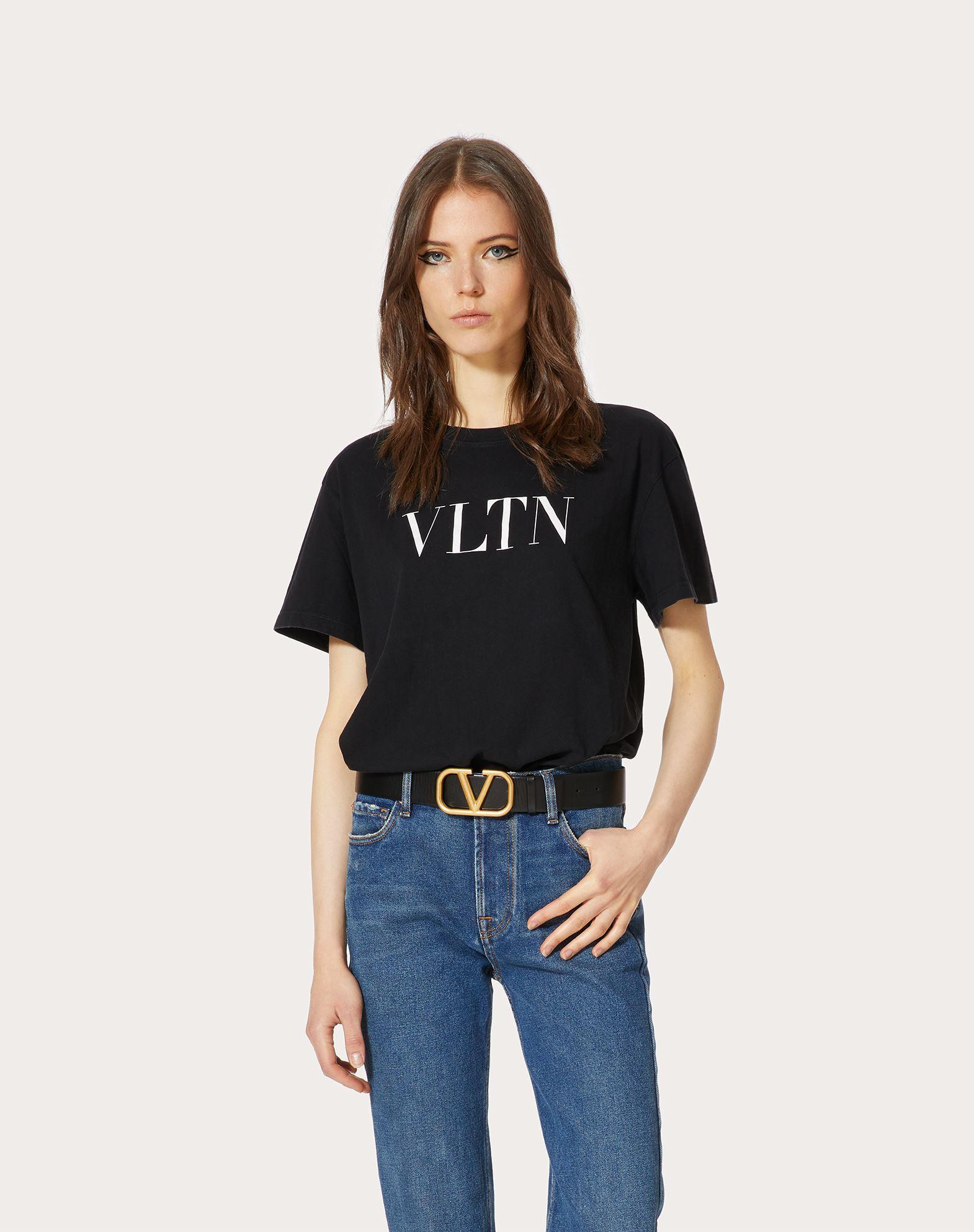 VALENTINO PB3MG07D3V6 0NO T-Shirt D d