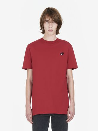 Swallow Badge T-Shirt