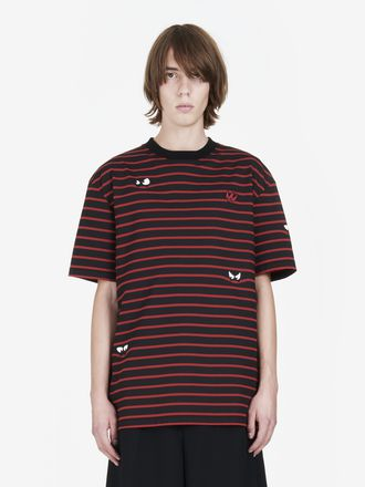 Monster Stripe T-Shirt