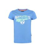 NAPAPIJRI Short sleeve T-shirt Man K HADO KID f