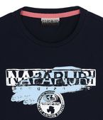 NAPAPIJRI K SHADOW KID Short sleeve T-shirt Man d