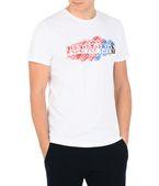 NAPAPIJRI Short sleeve T-shirt Man SERVIAN f