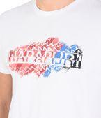 NAPAPIJRI SERVIAN Short sleeve T-shirt Man e