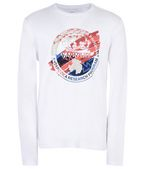 NAPAPIJRI Long sleeve T-shirt Man SAT a