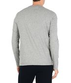 NAPAPIJRI SAT Long sleeve T-shirt Man d