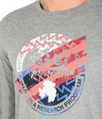 NAPAPIJRI SAT Long sleeve T-shirt Man e