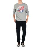NAPAPIJRI SAT Long sleeve T-shirt Man r