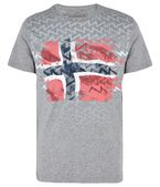 NAPAPIJRI Short sleeve T-shirt U SEOL a
