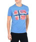 NAPAPIJRI T-shirt manche courte Homme SEOL f