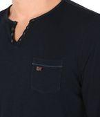 NAPAPIJRI SCONE Long sleeve T-shirt Man e