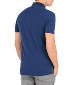 NAPAPIJRI EBITO Short sleeve polo Man d