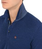 NAPAPIJRI EBITO Short sleeve polo Man e